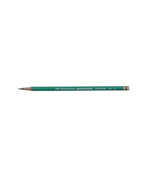 TURQUOISE DRAWING PENCIL H E375-H
