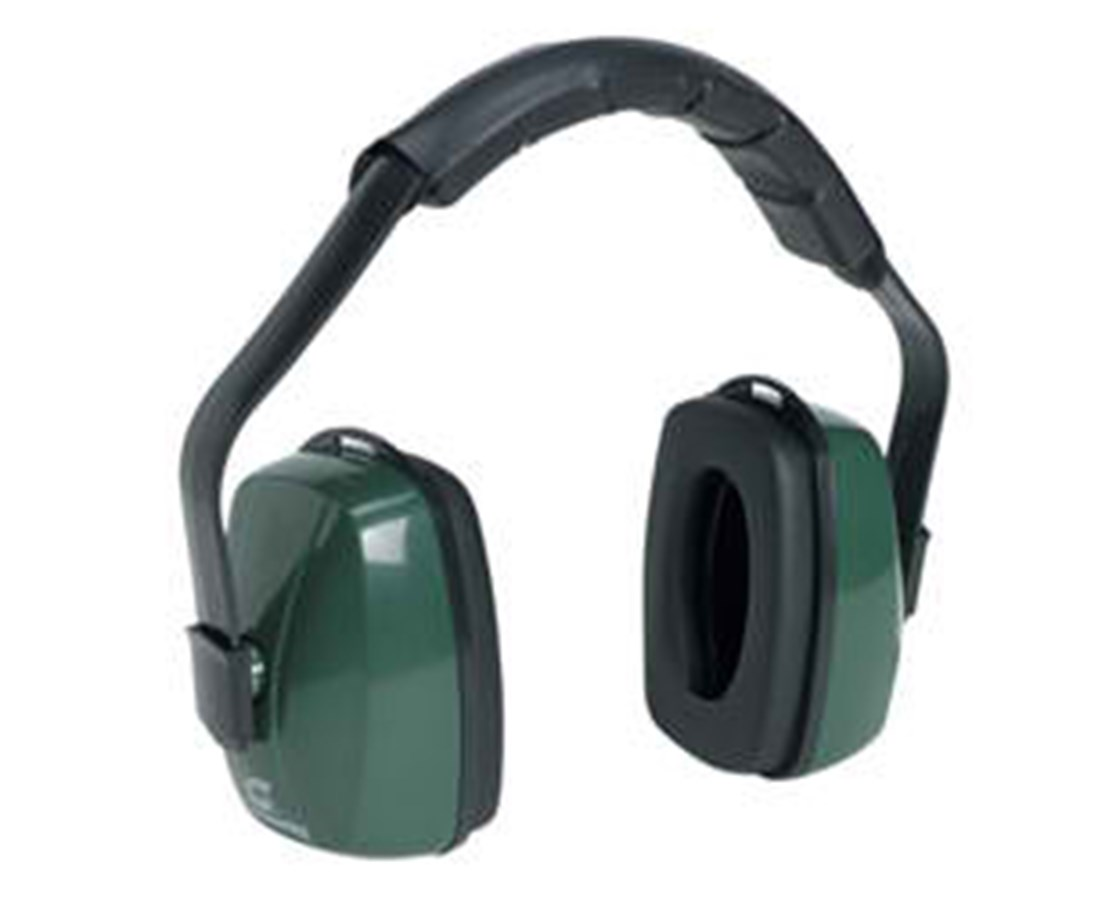 Eastern Metal Sound Decision Ear Muff Hearing Protection EAS95134