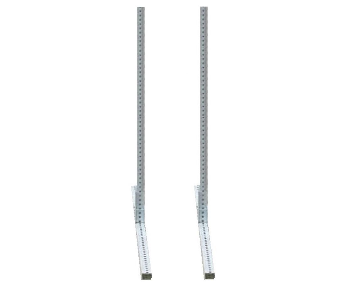 Eastern Metal BC-3000 Barricade Frame EASBC-3005-FRAME