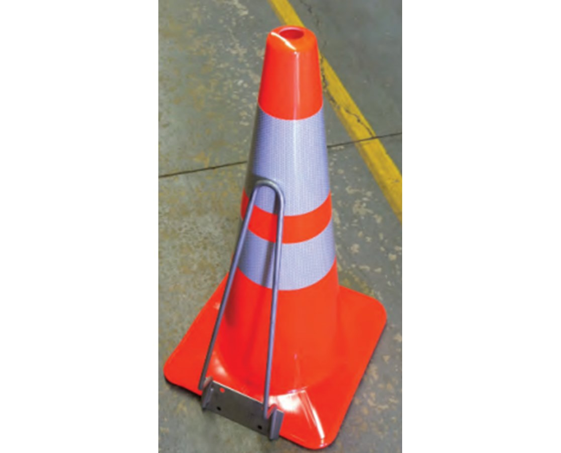 Eastern Metal Traffic Cone Holder EASTCH-100