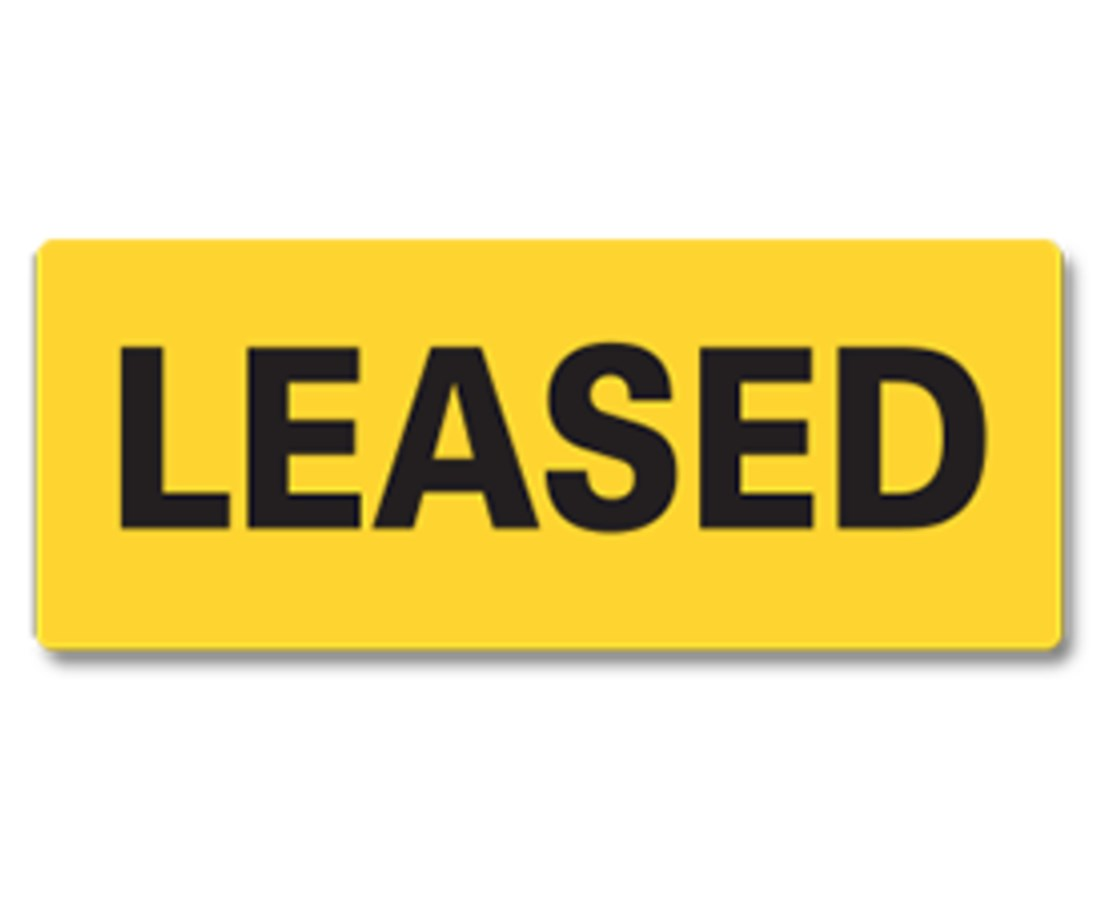 EverMark Leased Property Sign EVEYHM13-01-