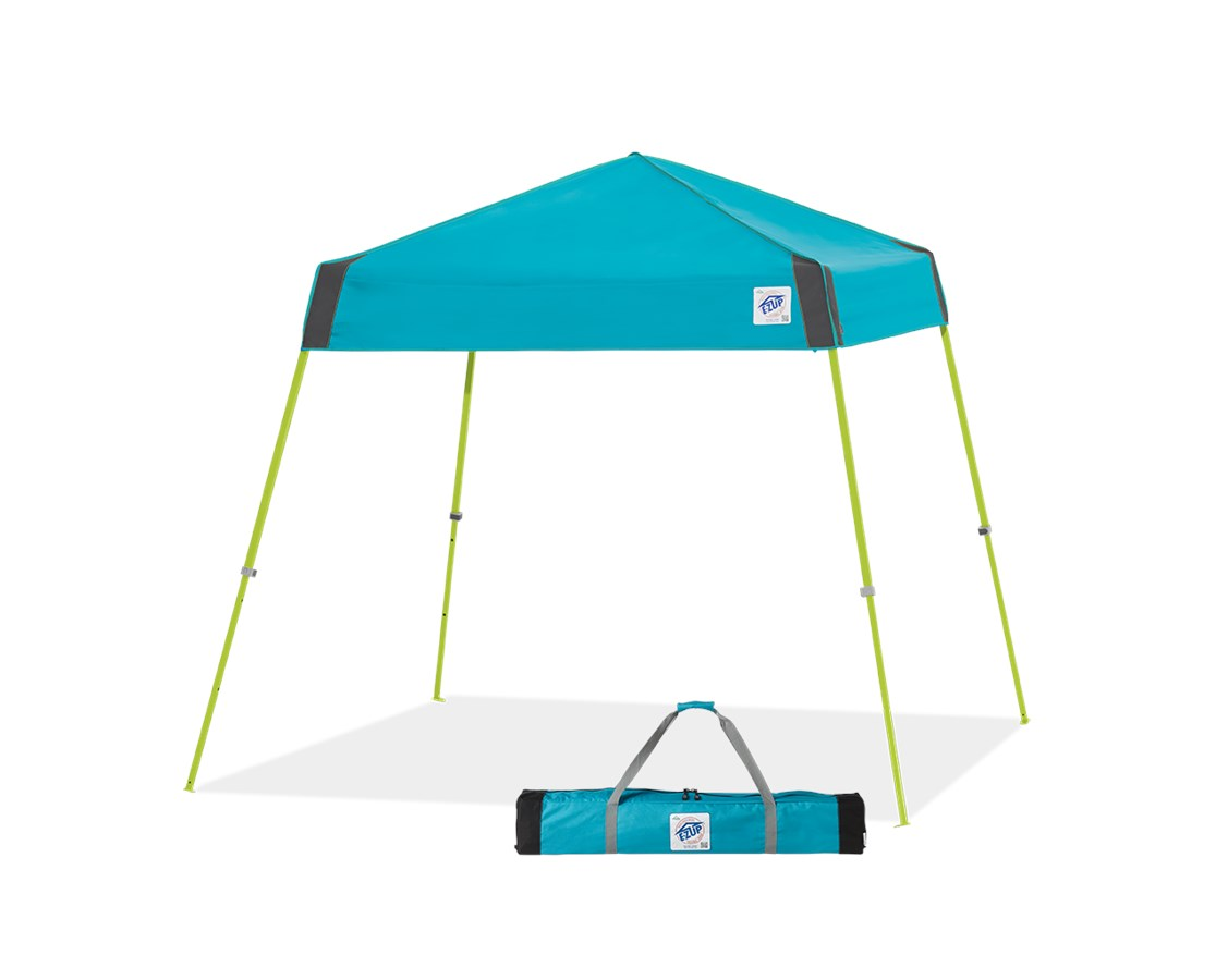 E-Z UP Vista Sport Shelter EZUVS3LA08PN-