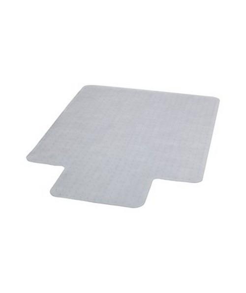 45'' x 53'' Carpet Chairmat with Lip [MAT-CM11233FD-GG] FLFMAT-CM11233FD-GG
