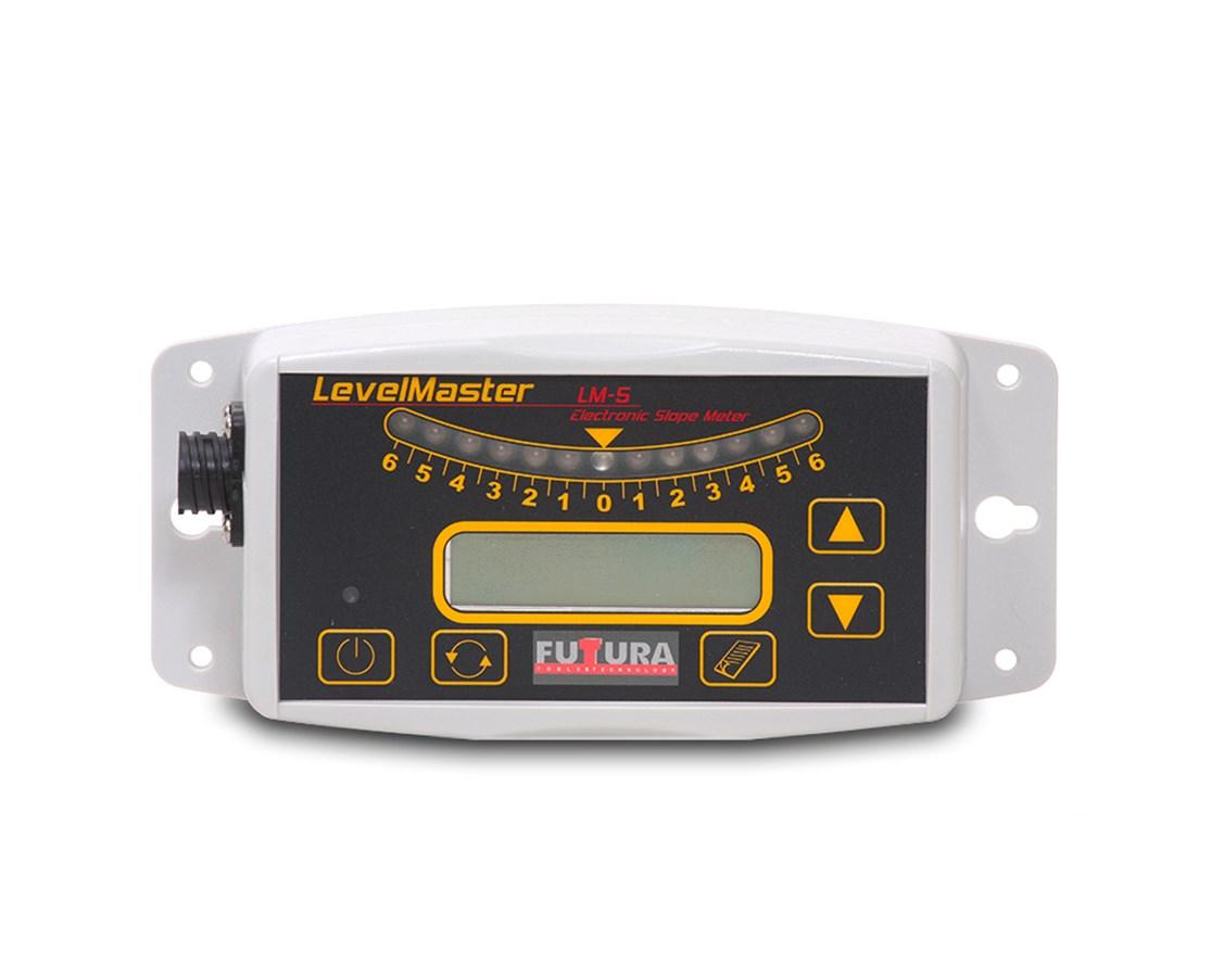 LevelMaster LM5 Electronic Slope Meter FutLM5