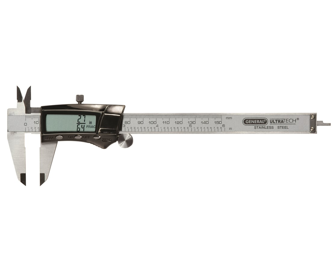 Digital Caliper Direcd Reading G143