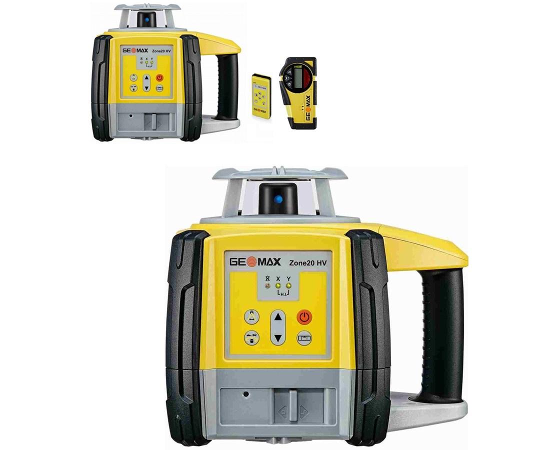 GeoMax Zone20H Self Leveling Laser GEO6010635-