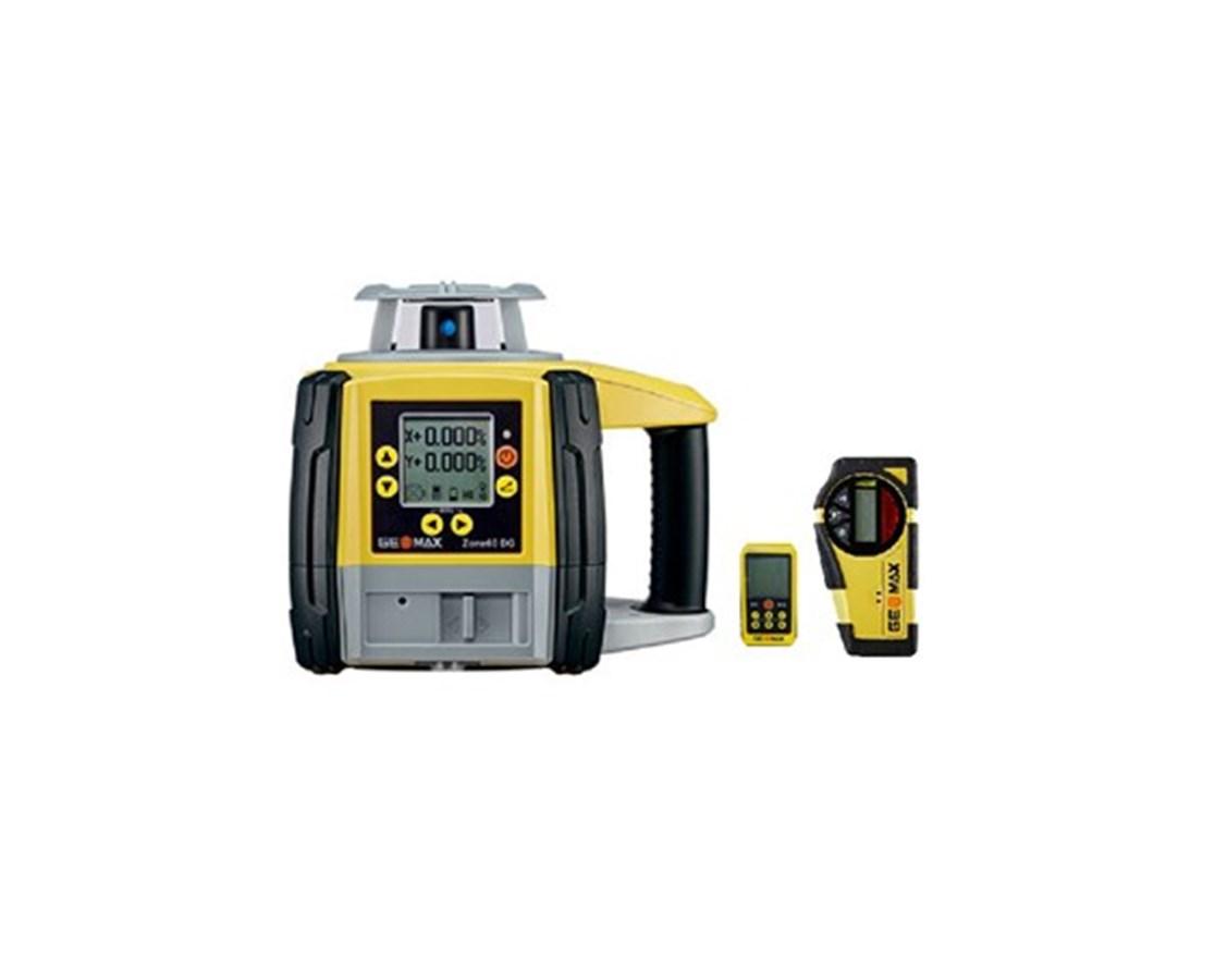 Geomax Zone60 Dg Dual Grade Laser 6010665 Tiger Supplies