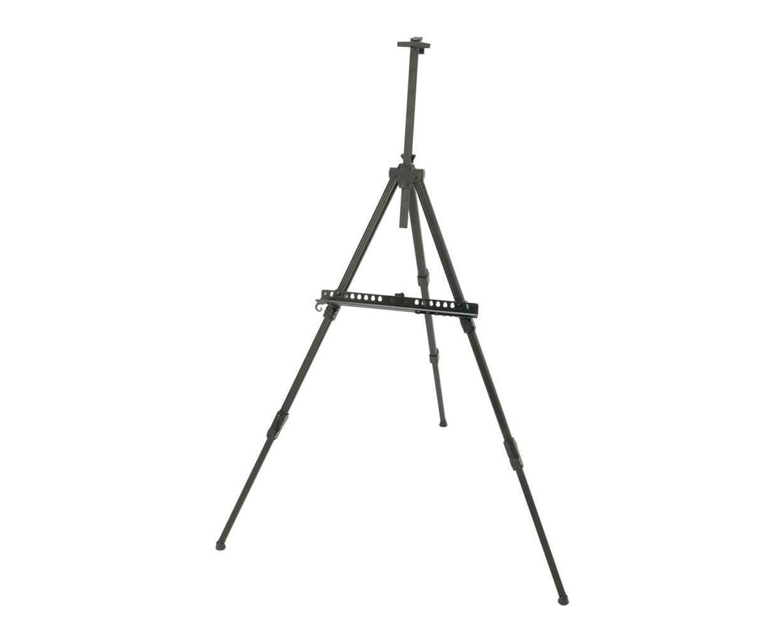 HERITAGE™ Silver Aluminum Easel HAE625