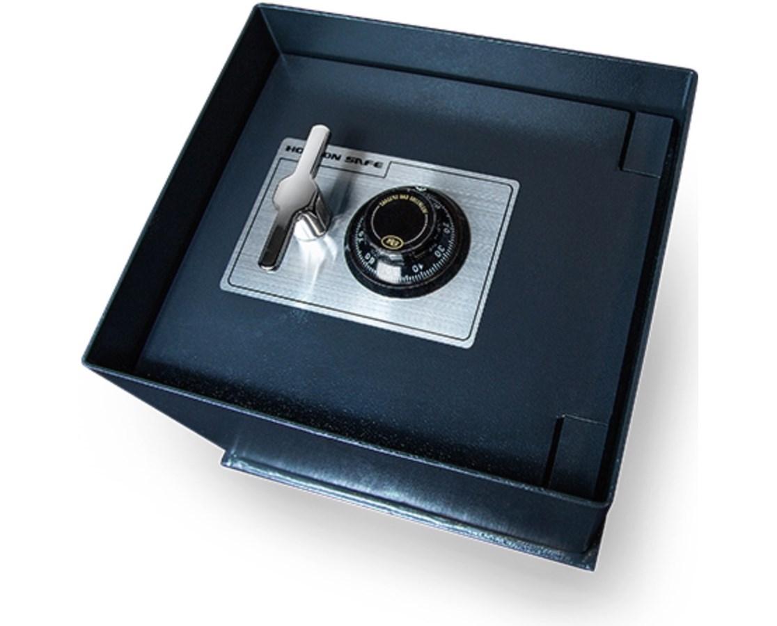B1500 Hollon 0.55 Cu Ft B-Rated Floor Safe