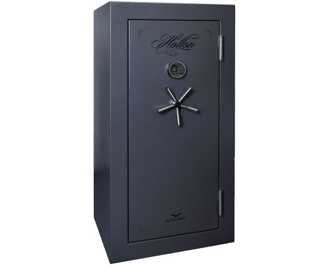 Hollon Black Hawk Series Gun Safe