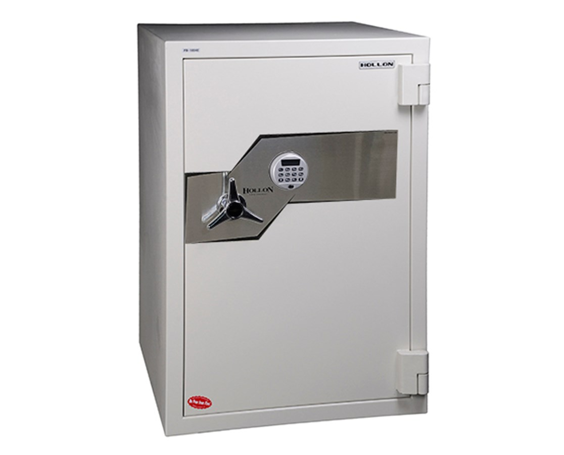 Hollon Oyster 9.71 Cu Ft Fire and Burglary Safe FB-1054