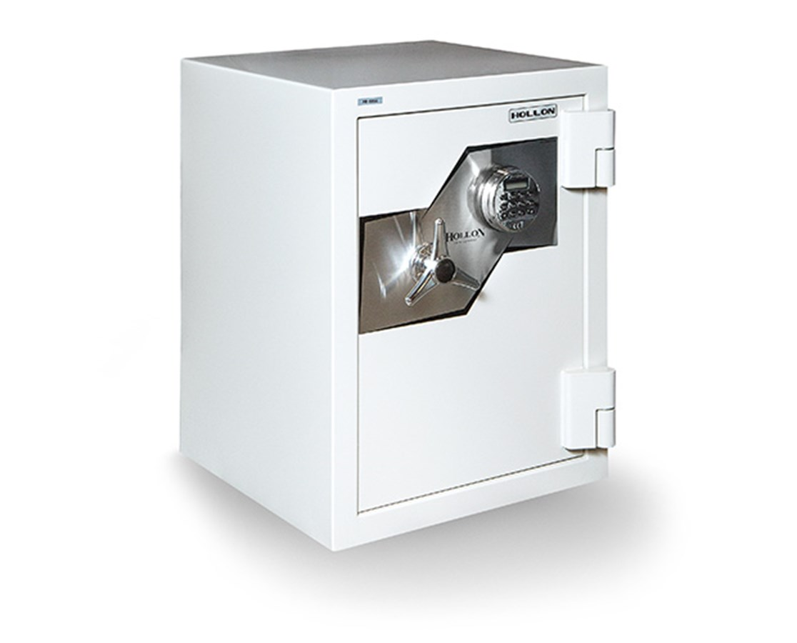 FB-685 Hollon Oyster 2.36 Cu Ft Fire and Burglary Safe