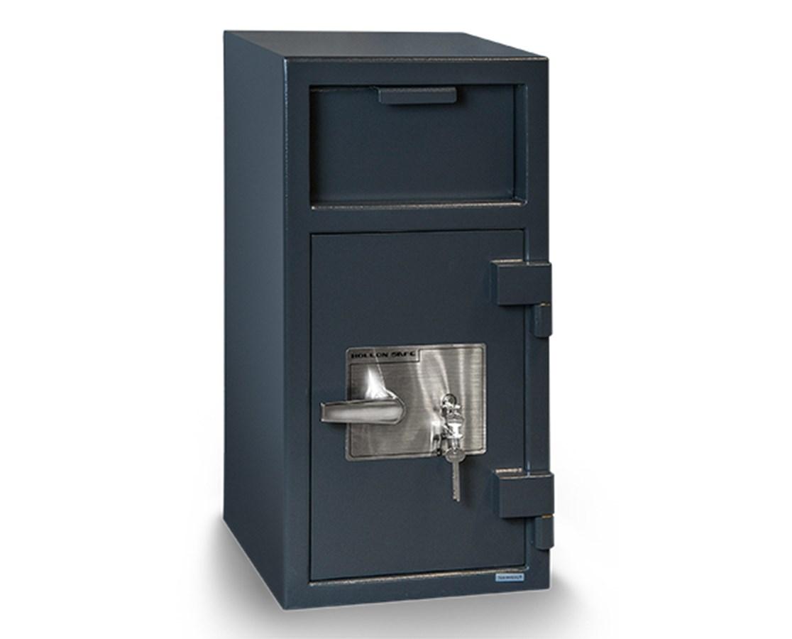 FD-2714K Hollon Dual Key Lock 1.55 Cu Ft Depository Safe