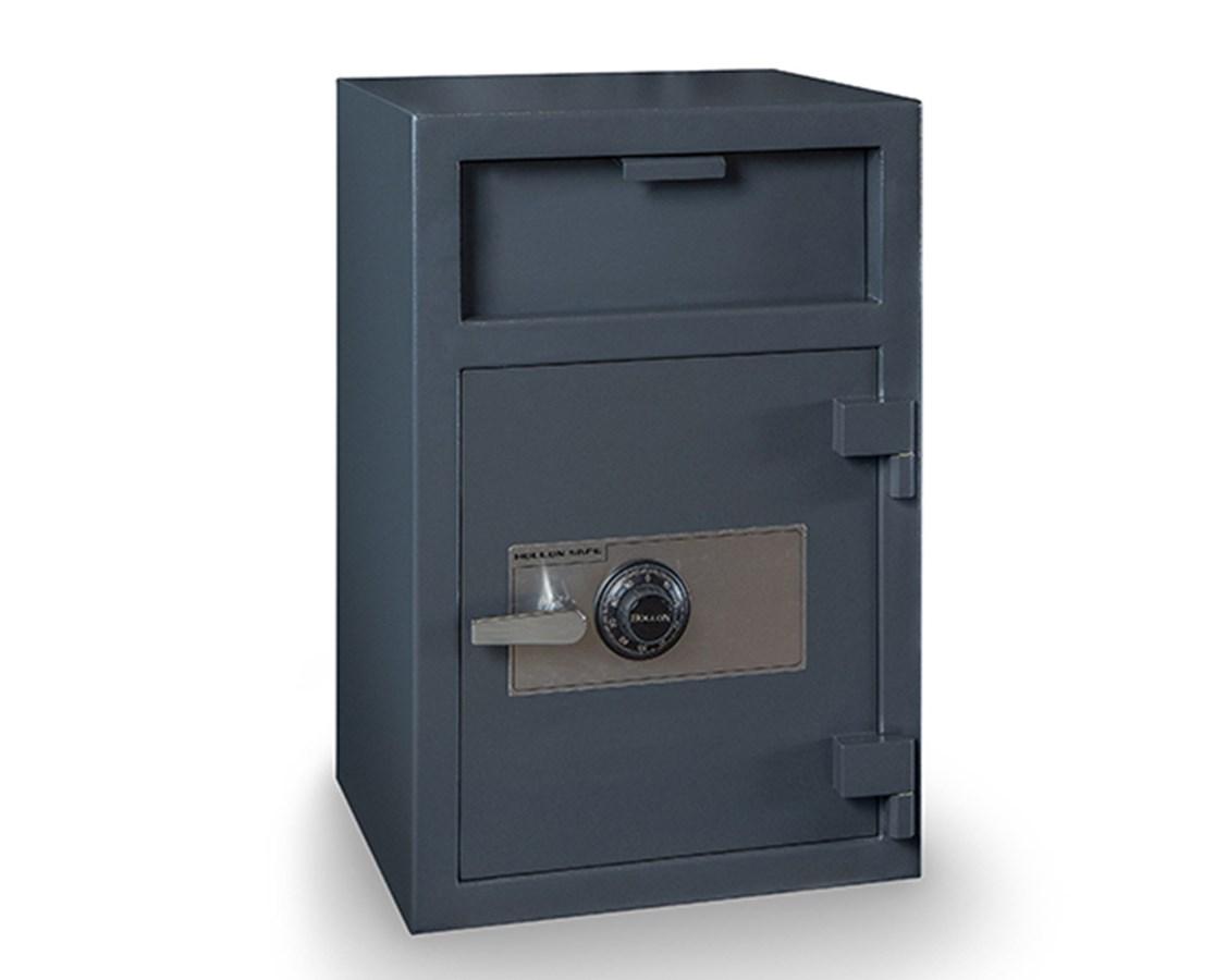 FD-3020EILK Hollon Depository Safe with Inner Lock Box