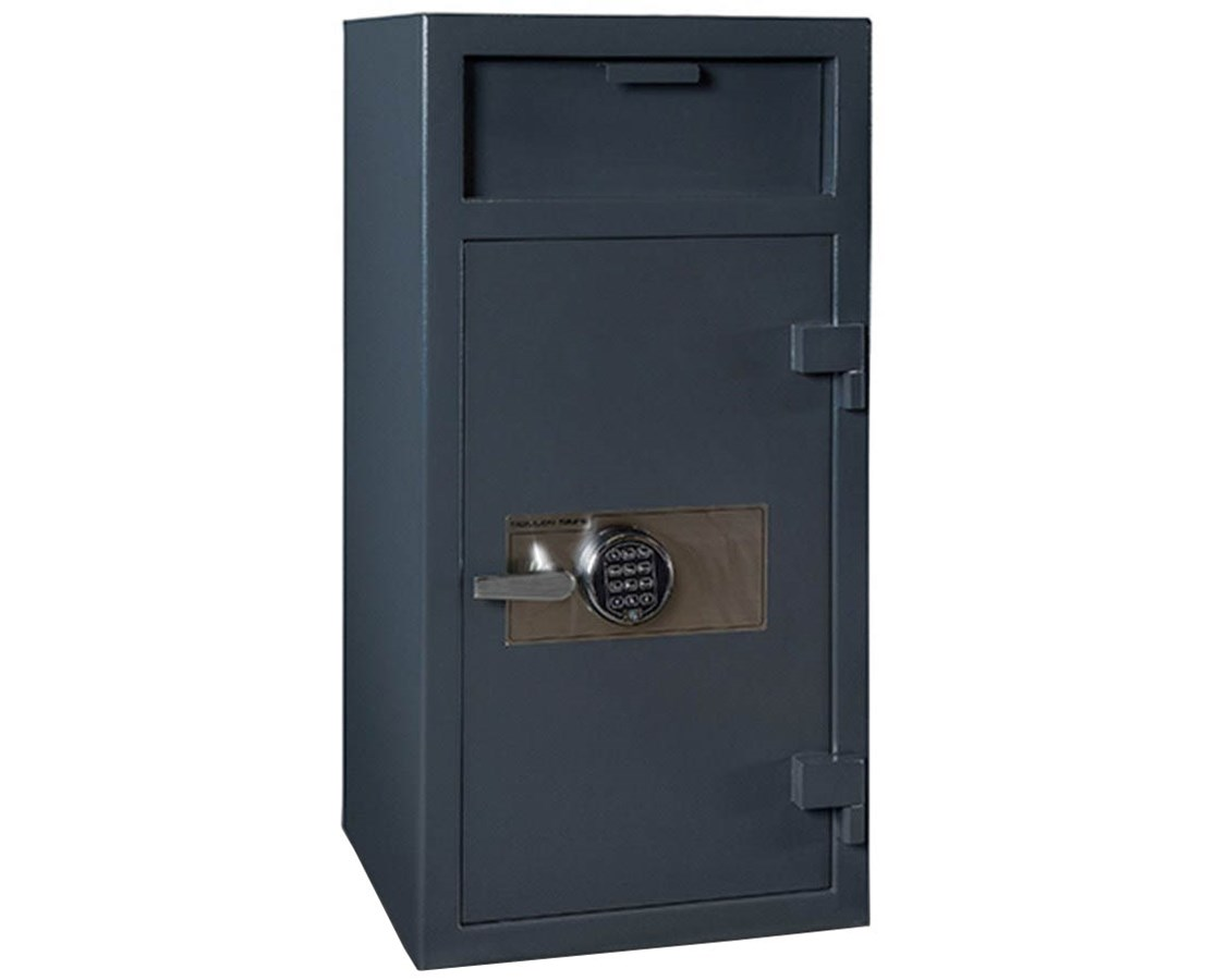 FD-4020EILK Hollon 3.6 Cu Ft Depository Safe with Inner Lock Box