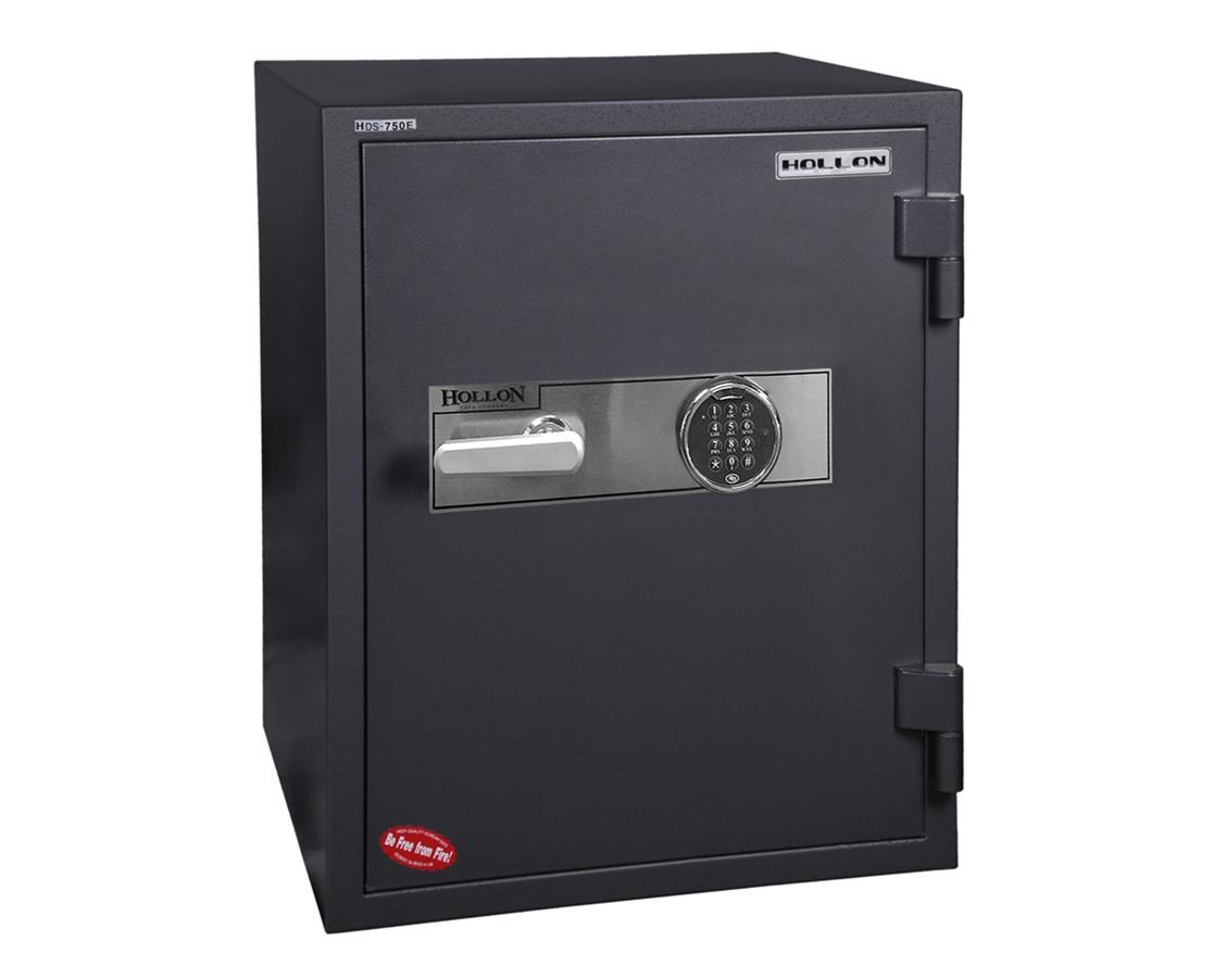 HDS-750E Hollon 1.03 Cu Ft Data and Media Fire Safe