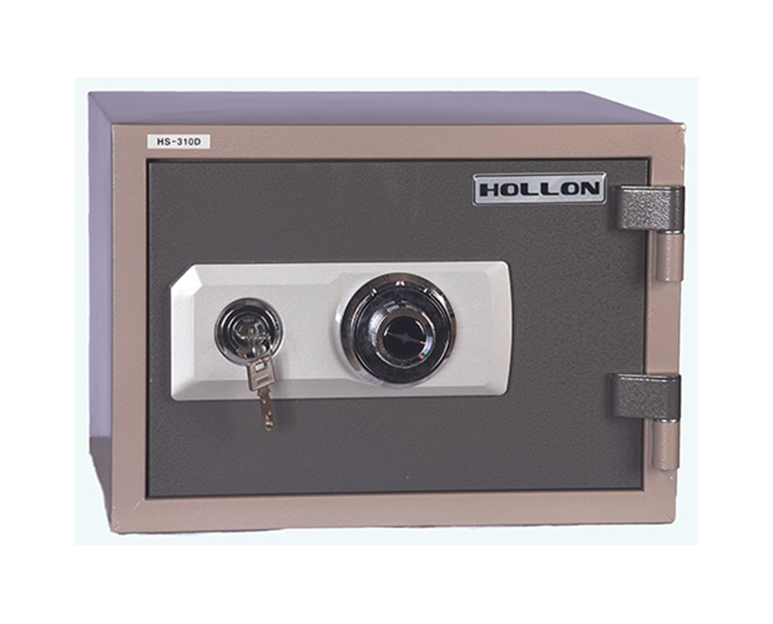 Hollon Safe HS-310 2 Hour Fireproof Safe HOLHS-310