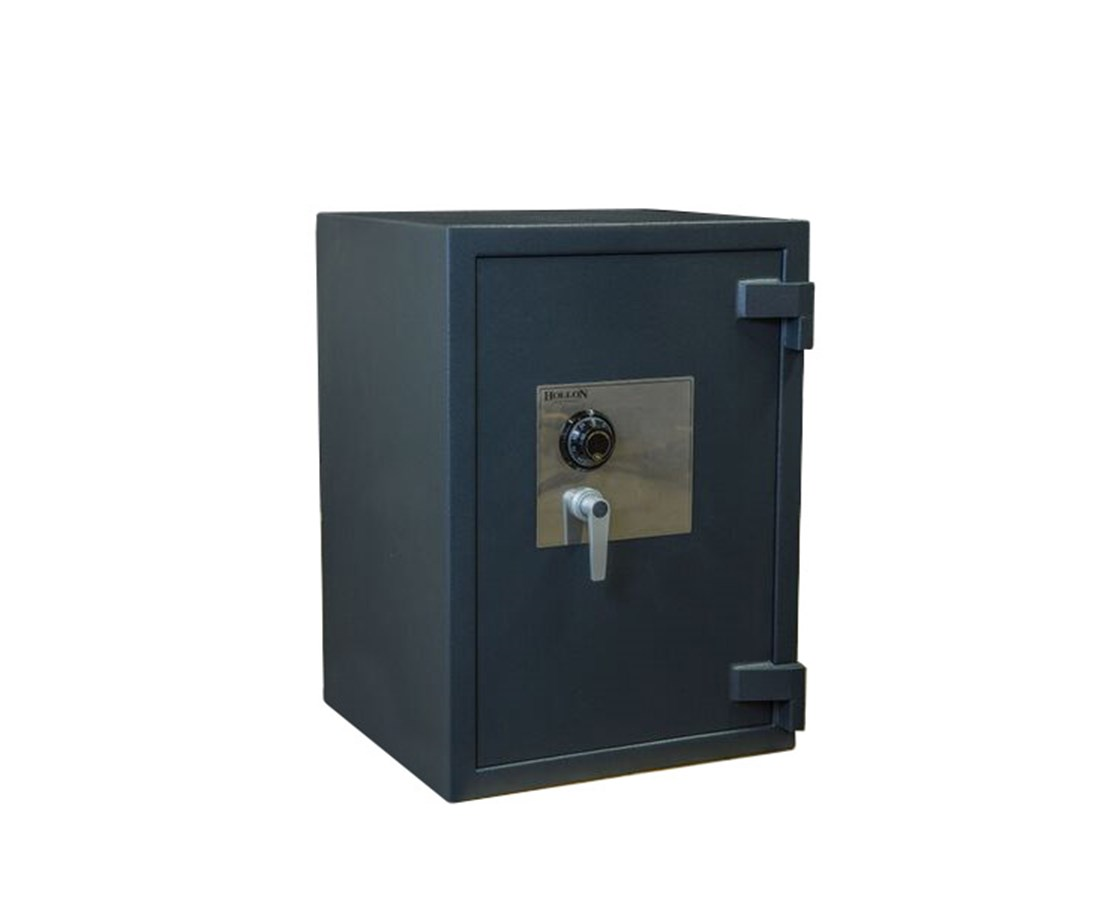 PM-2819 Hollon Double Lock 4.3 Cu Ft TL-15 Rated Fireproof Safe