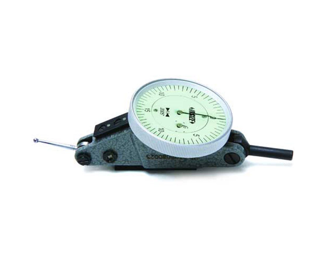 InSize Long Range Dial Test Indicator Anti Magnetic INS2386