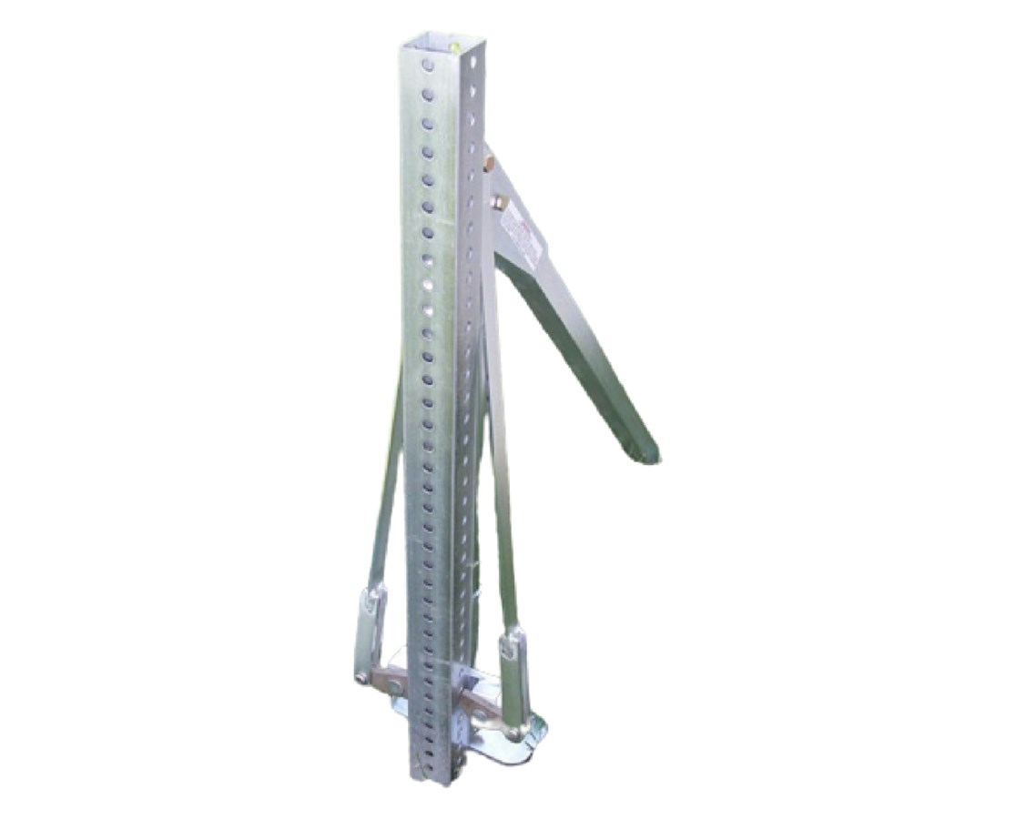 JackJaw 500 Square Sign Post Extractor JACJJ0504-