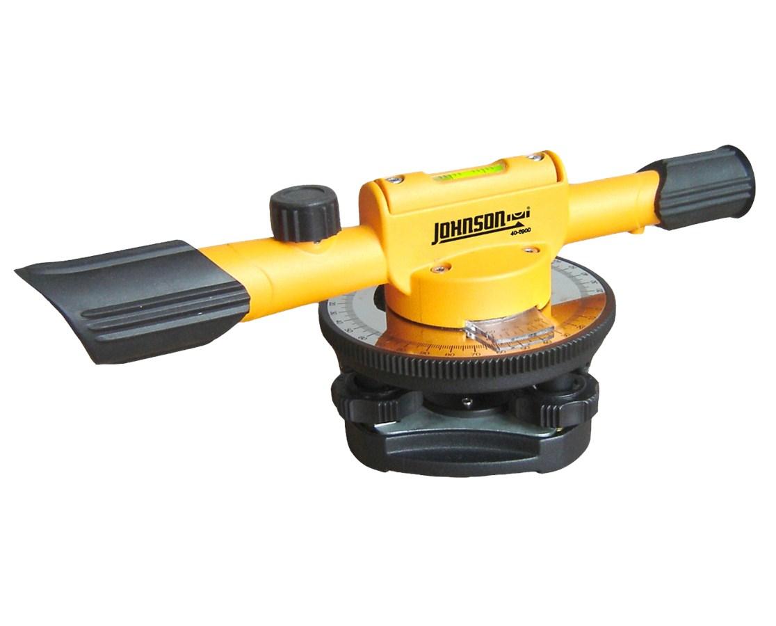 Johnson 22X Builders Level JOH40-6900