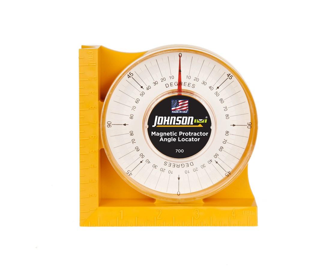 Johnson Level Magnetic Angle Locator JOH700