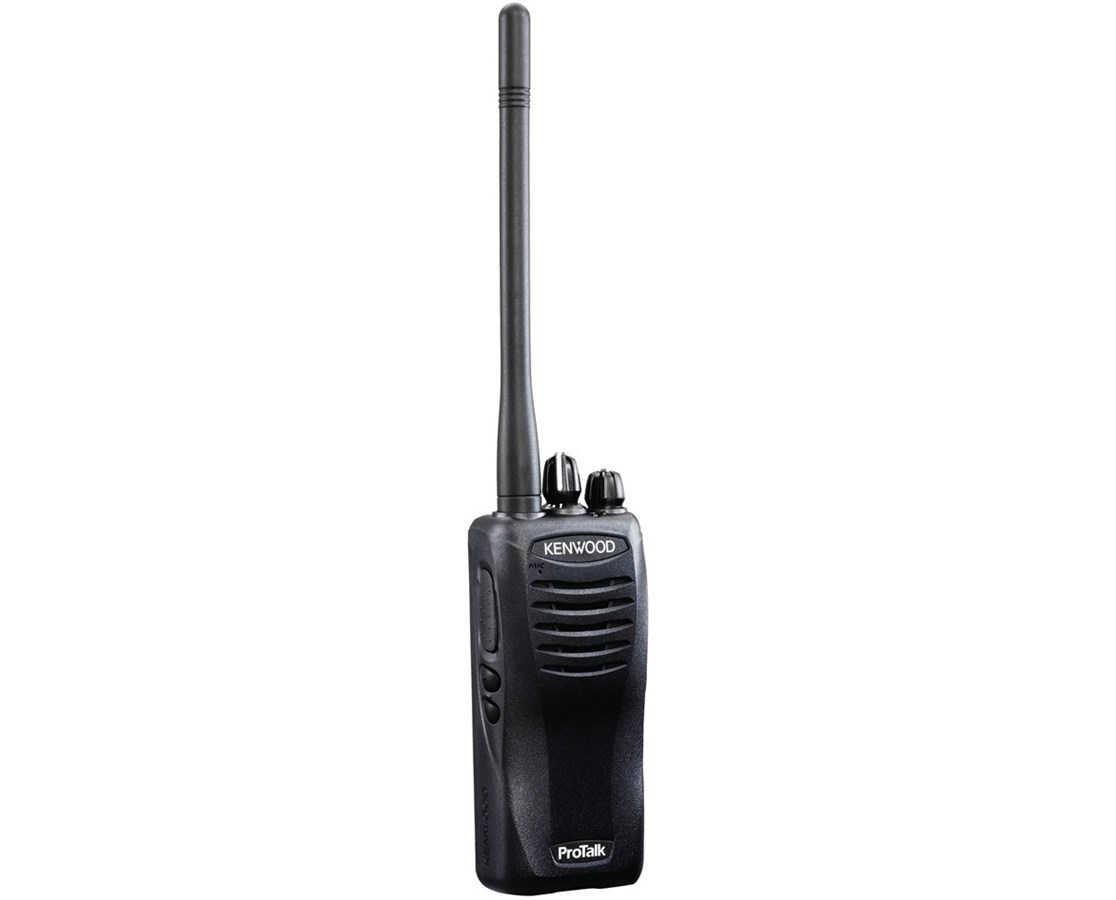 Kenwood TK 2400VP VHF 2 Watt Two Way Radio