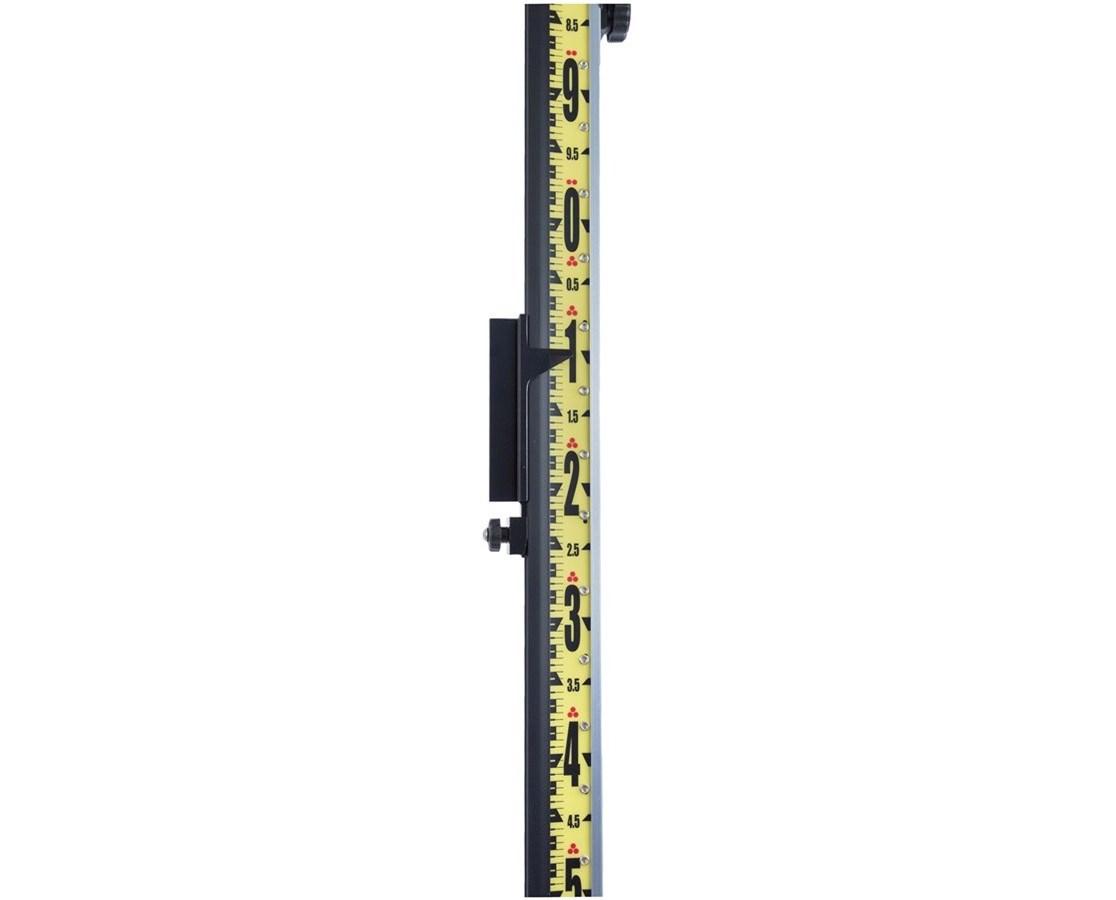 LaserLine 3-Meter Direct Reading Laser Grade Rod GR1000M