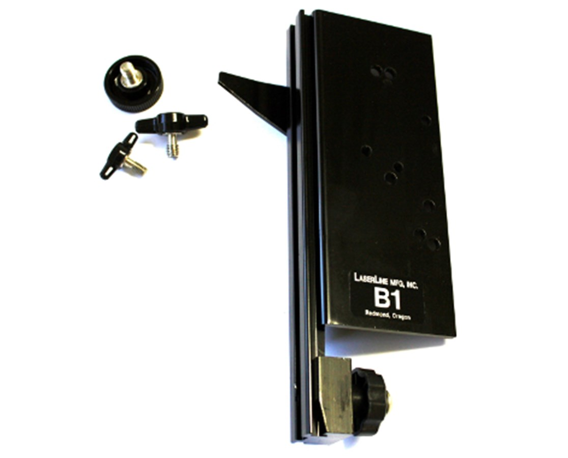 LaserLine B-1 Bracket LASB-1