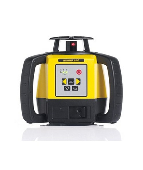 Leica Rugby 640 Rotary Laser Level LEI-6008620