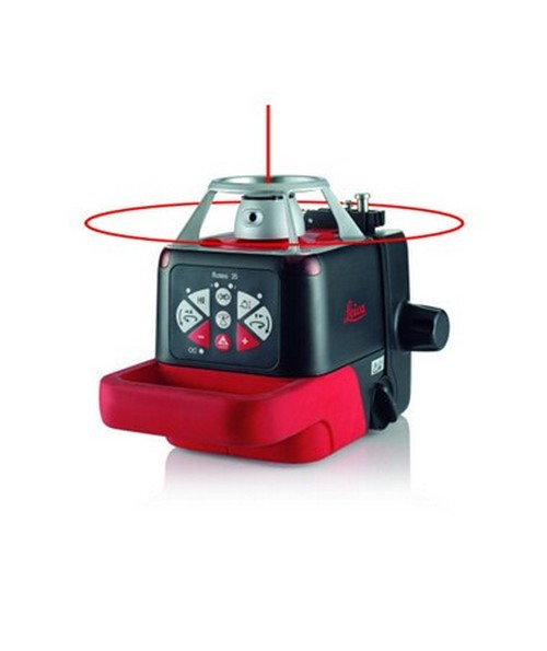 Leica Roteo 35 Rotary Laser Level 765752