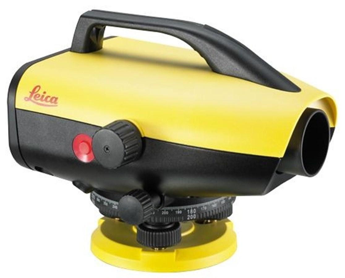 Leica Sprinter 150 24X Digital Auto Level LEI6002131OB