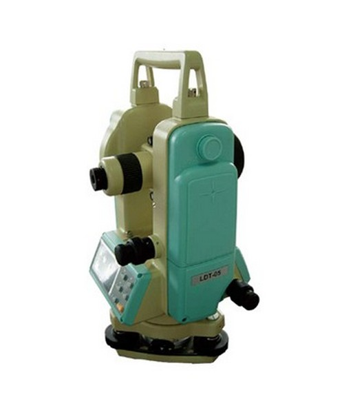 Leica Digital Electronic Theodolite for Construction LDT-05 LEI6003830