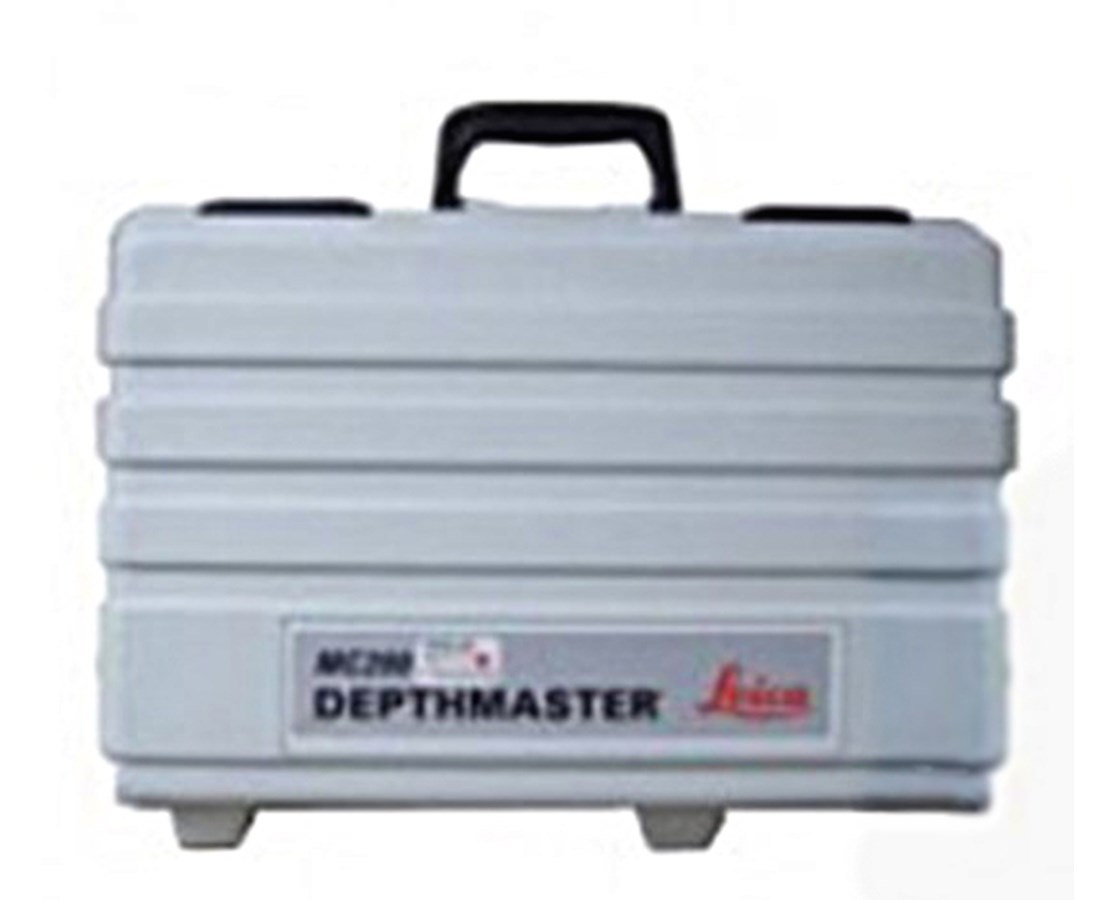 Leica Carrying Case for MC200 Depthmaster LEI741888