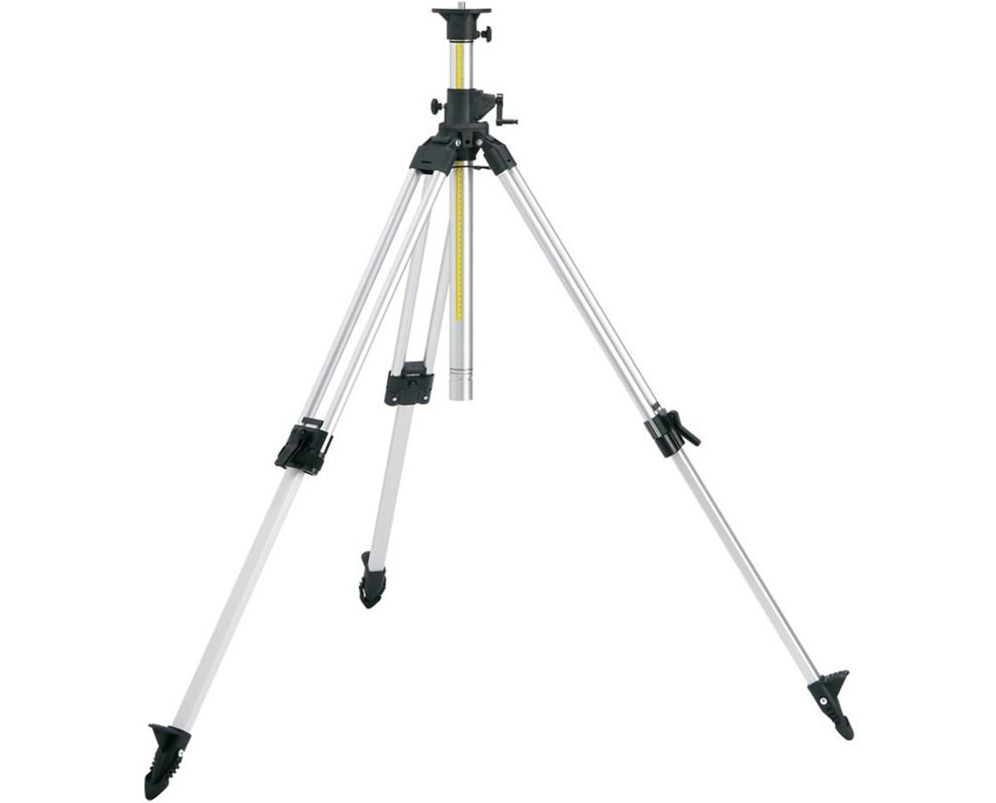 Leica 768033 CET103 Medium Weight  Aluminum Elevating Tripod LEI768033