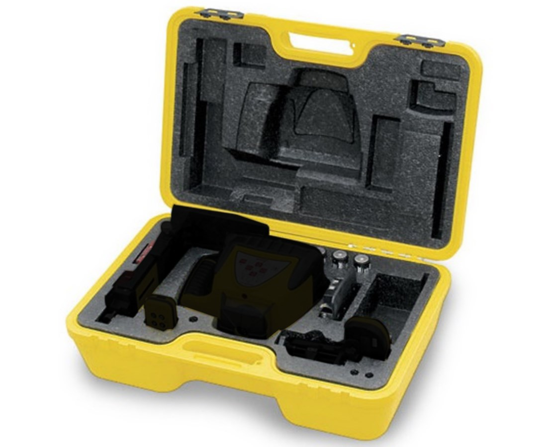 Leica Carrying Case For Leica  Rugby 270SG LEI768941