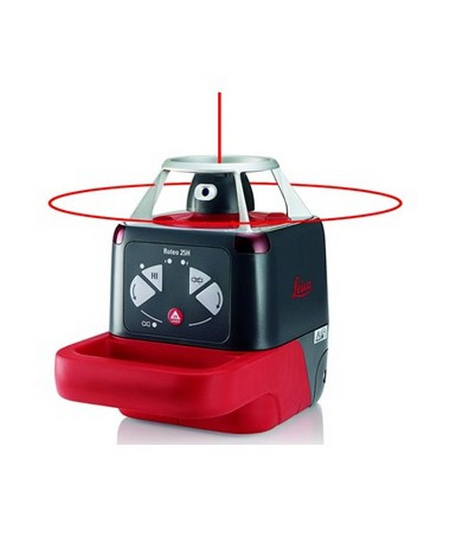 Leica Roteo 25H Rotary Laser Level 772788