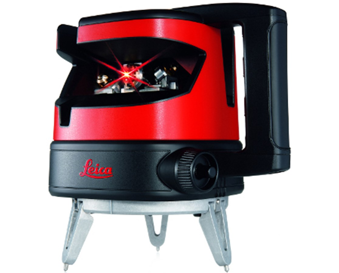 Leica Lino ML90 Multi Line Laser LEI784437