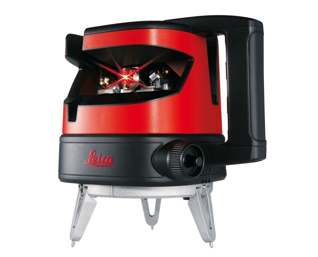 Leica Lino ML180 Multi Line Laser LEI784438