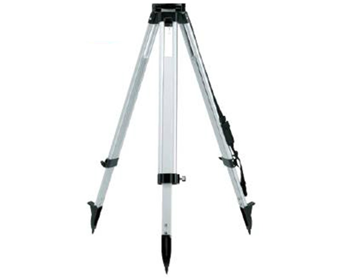 Leica CTP106 767712  Light-weight Aluminum Tripod with Side-Clamp Screws LEI767712