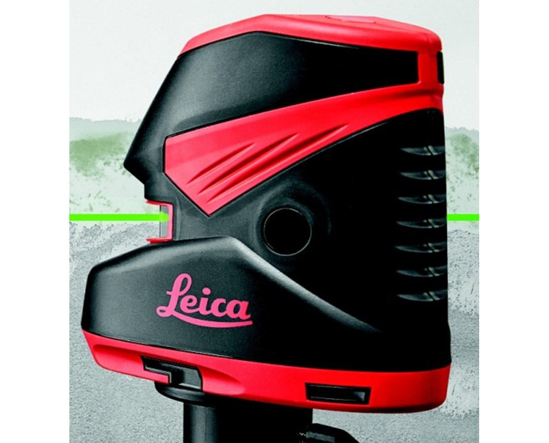 Leica Lino 360 Line Laser 790509