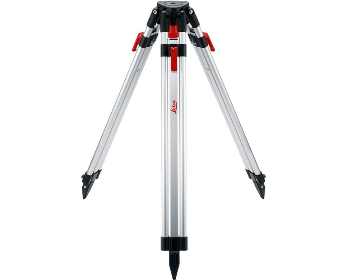 Leica TRI200 Tripod - Light Duty Construction Tripod w/ 1/4-20 threads LEI828426
