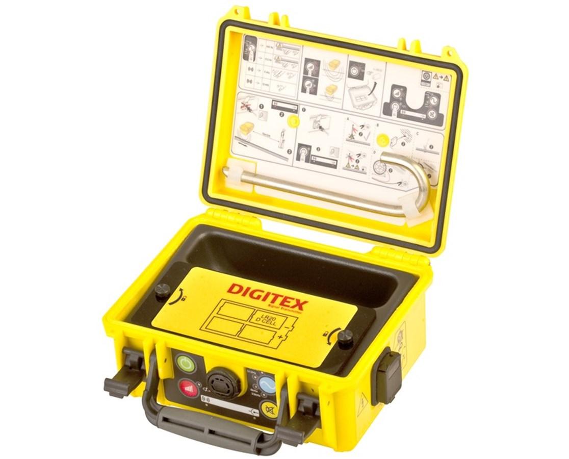 Leica Digitex 100t Signal Transmitter 795946