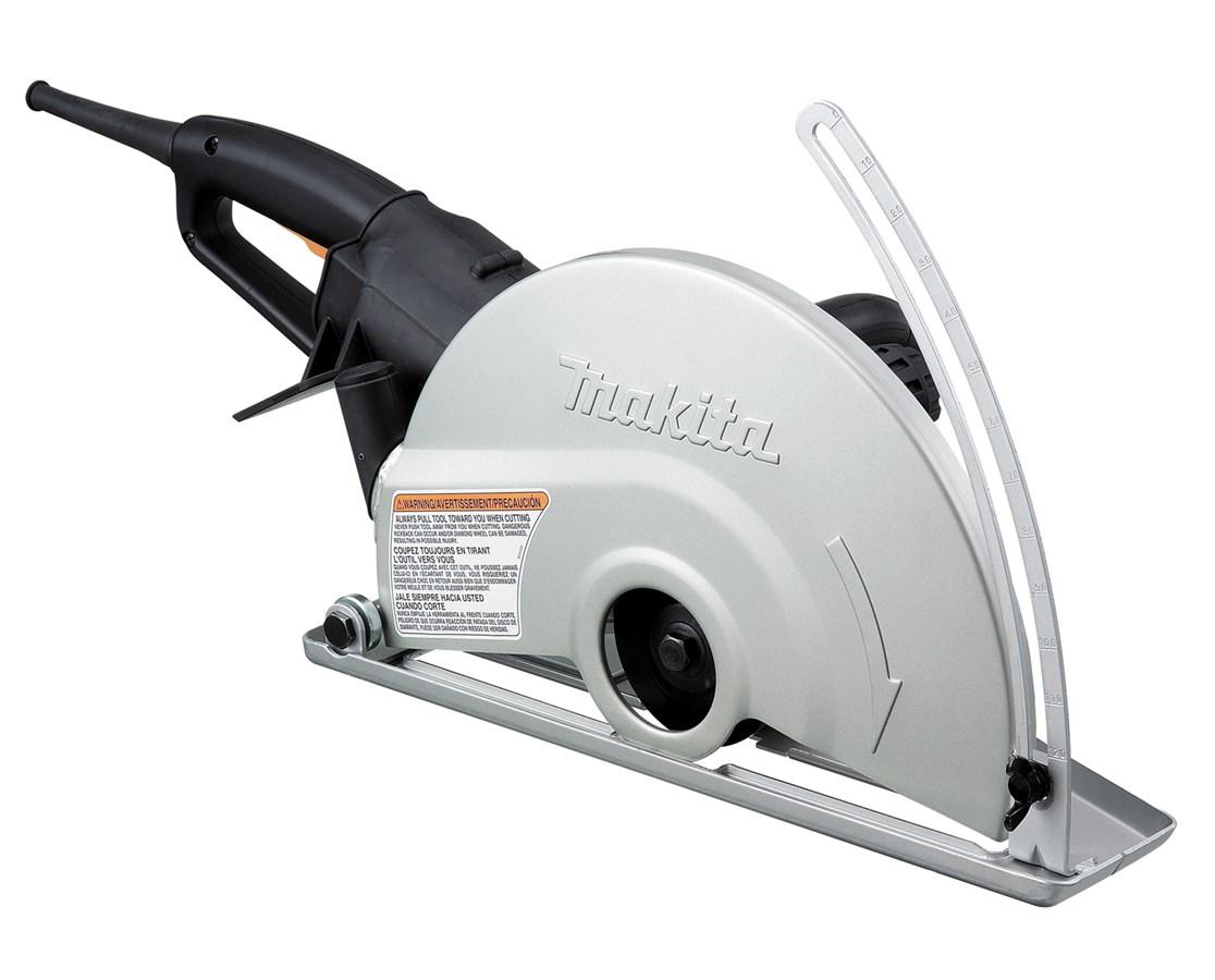 "Makita 4114 14""  Electric Angle Cutter MAK4114"
