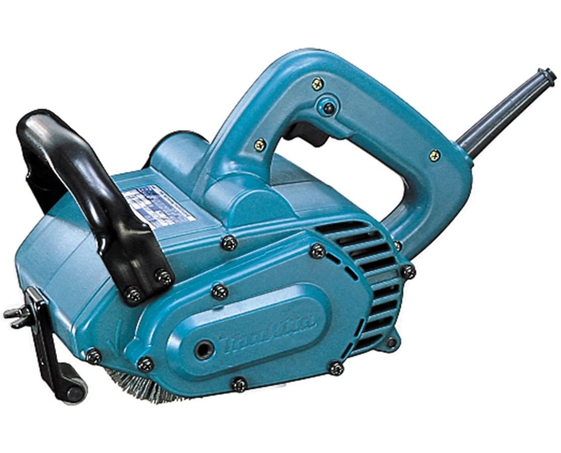 Makita 9741 Wheel Sander 7.8 Amp; Electric Brake MAK9741