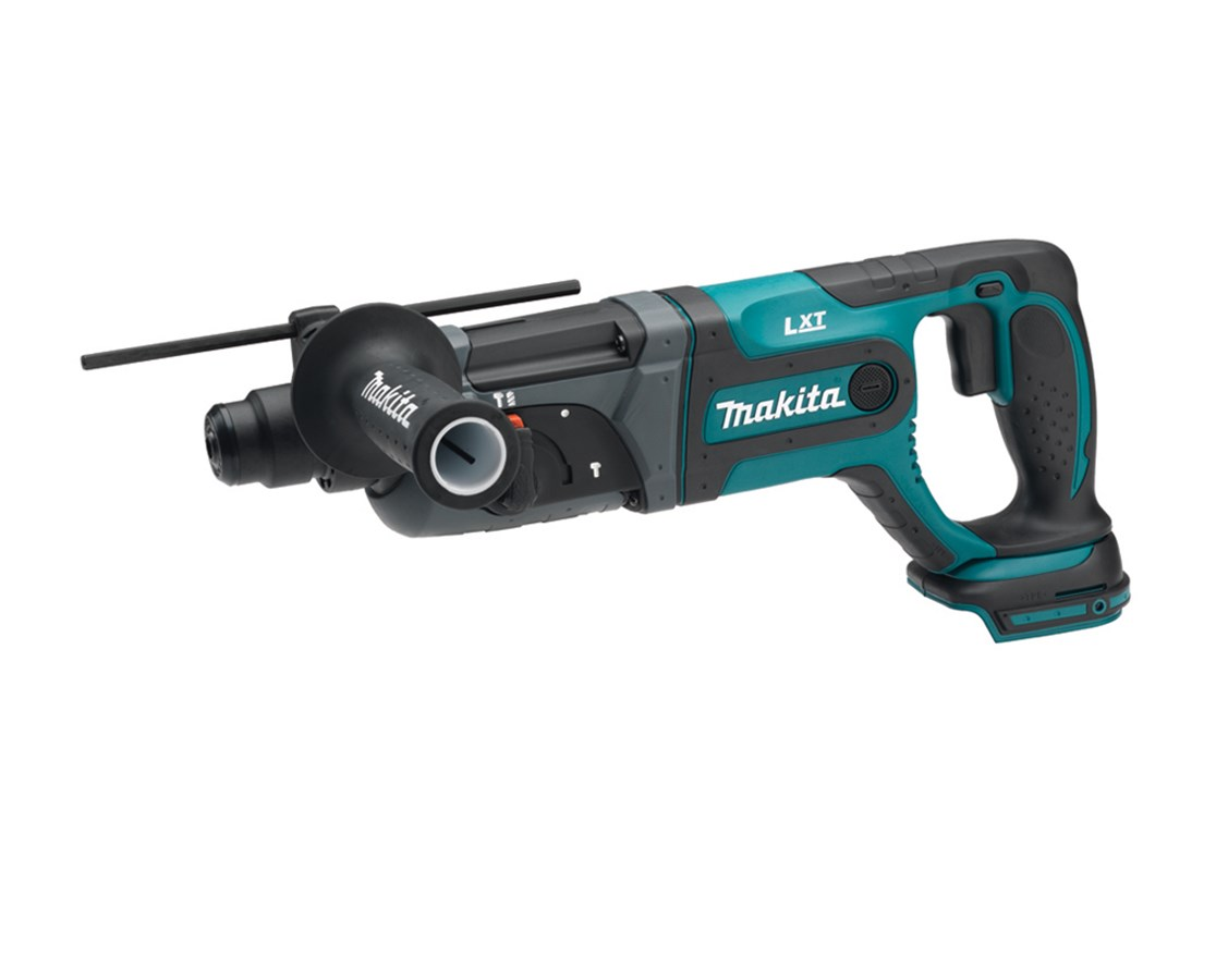"Makita  BHR241Z 18V LXT Lithium-Ion Cordless 7/8"" SDS-Plus Rotary Hammer (Tool Only) MAKBHR241Z"