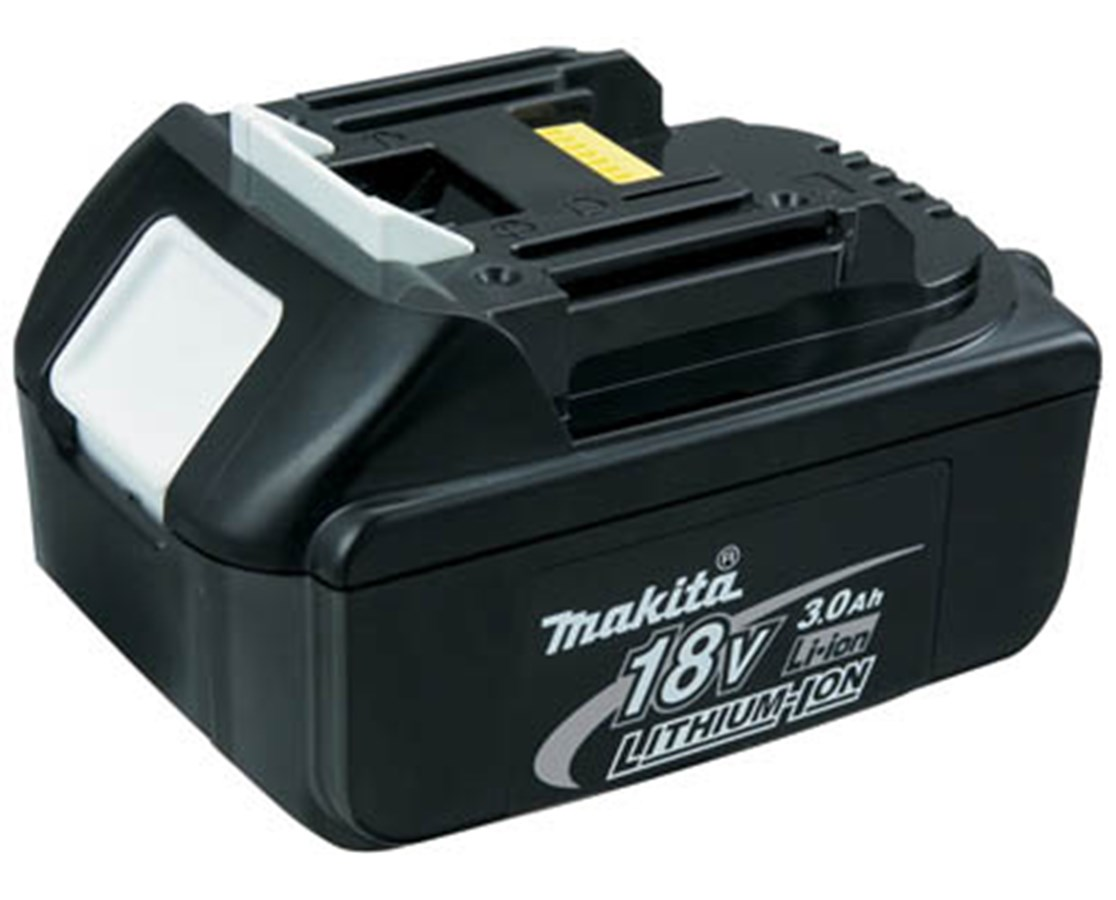 Makita BL1830-2 18V LXT Lithium-Ion 3.0 Amp Hour Batteries 2 Pack MAKBL1830-2