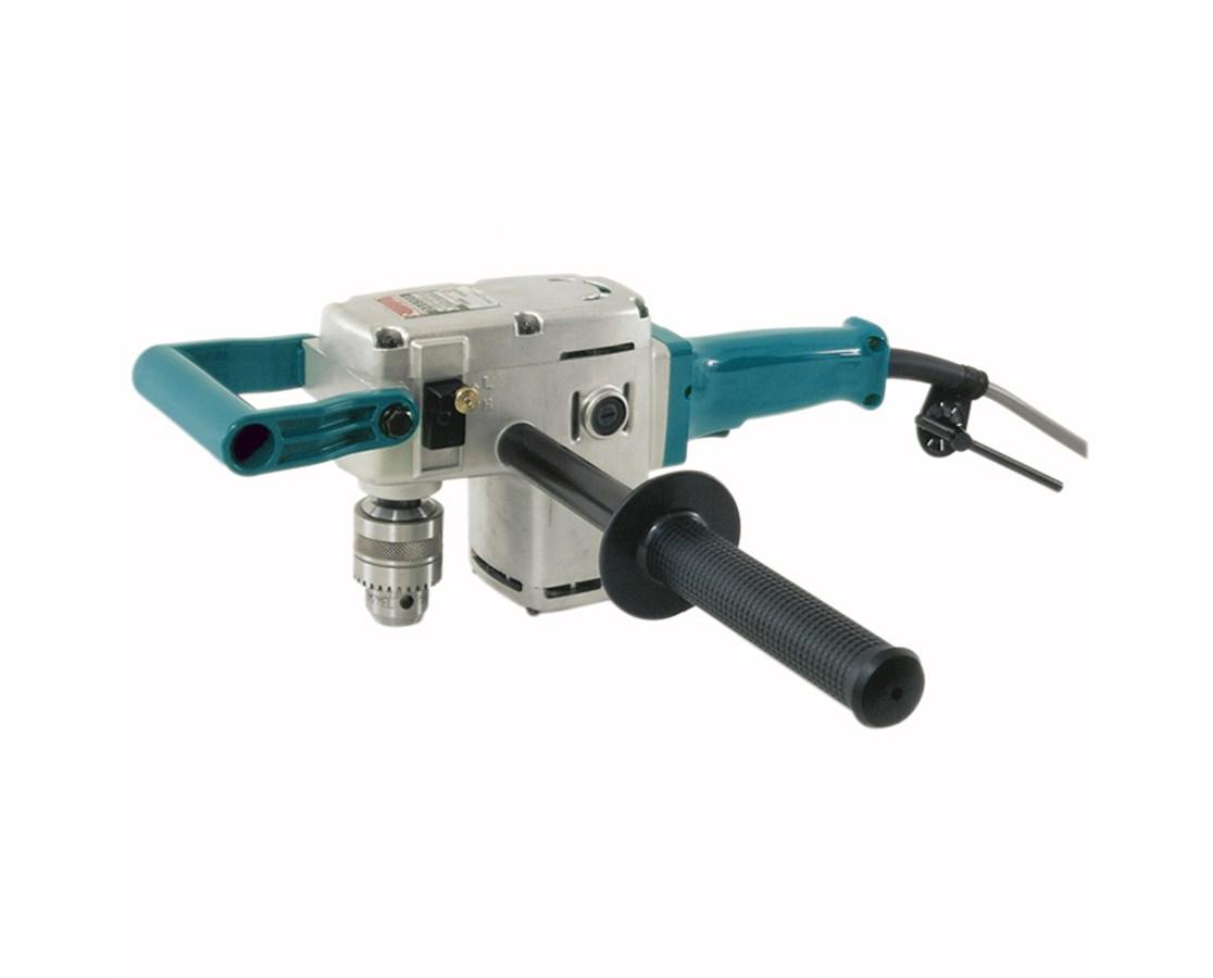 "Makita DA6301 1/2"" Angle Drill, Reversible,2-Speed with Case MAKDA6301"