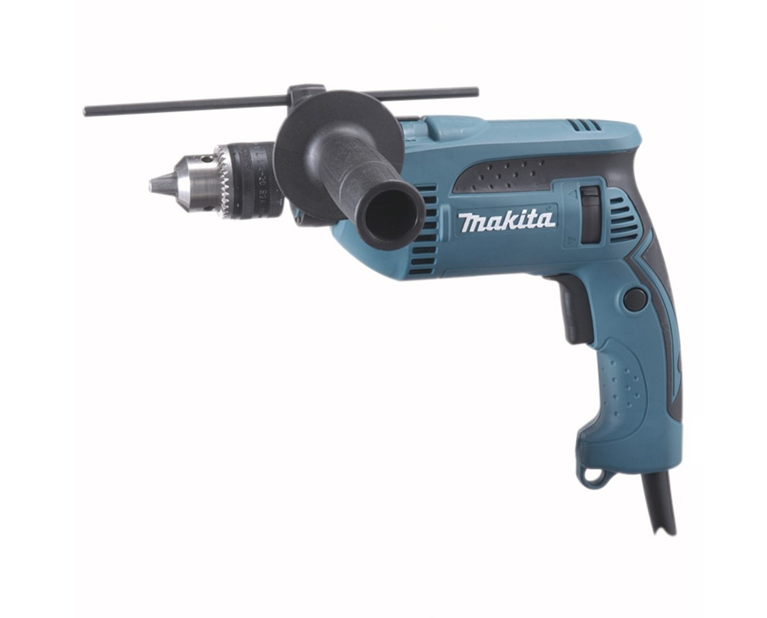 "Makita HP1640 5/8"" Hammer Drill 6 Amp MAKHP1640"