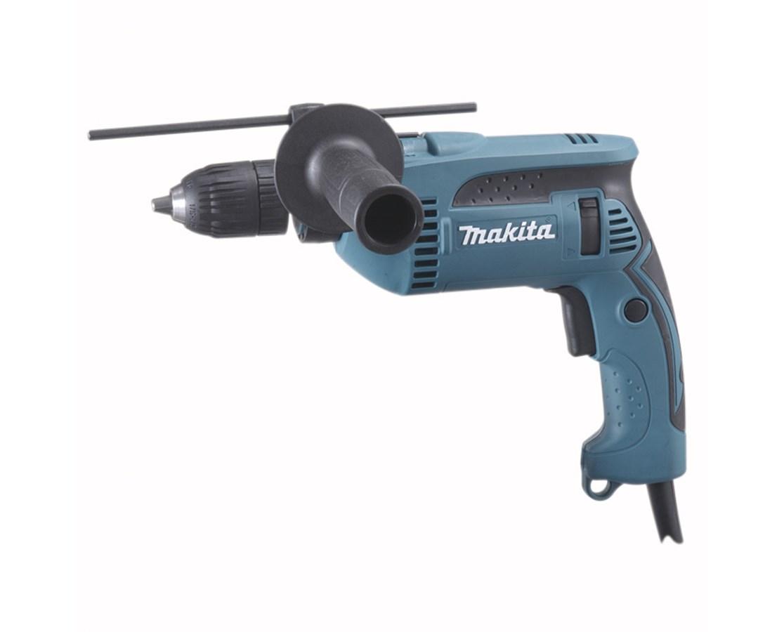"Makita HP1641K 5/8"" Hammer Drill Kit MAKHP1641K"